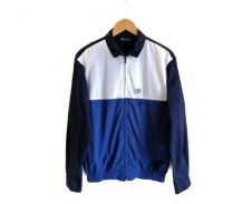 Vintage Arnold Palmer Jacket Blue/Wht