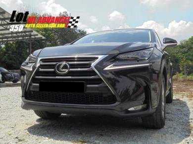 Used Lexus NX200t for sale