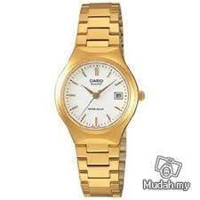 Casio LTP-1170N Original Genuine Watch