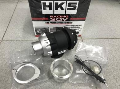 HKS Racing SQV Sequential Blow Off Valve - 51mm