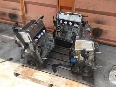Honda odyssey absolute k24a engine