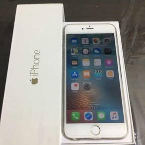 Iphone 6 plus 64gb (good condition)