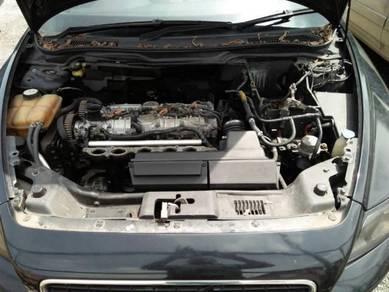 Volvo s40 2.4i thn 2006 part & gearbox