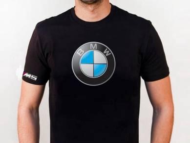 Tshirt Baju BMW B5 TSV Siap Pos Laju