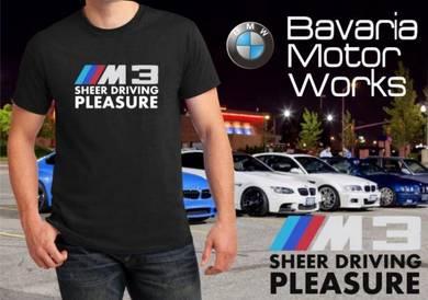 Tshirt Baju BMW B9 TSV Siap Pos Laju
