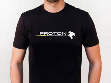 Tshirt Baju PROTON P9 TSV Siap Pos Laju