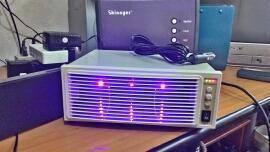 A201P Air purifier
