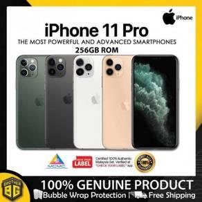 Iphone 11 pro 64gb/256gb [original apple]- 2nd set