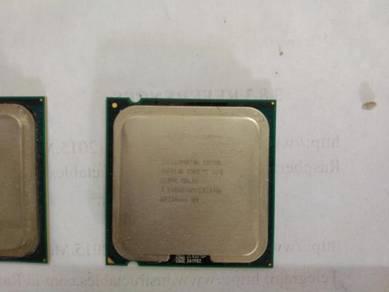 Intel Processor LGA775 Core 2 Duo e8500 3.16ghz