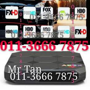 Beat4K tv fullSTRO box Android L1FETIME iptv