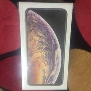Gold Color iPhone XS Max 64GB