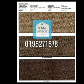 Karpet pejabat pelbagai spec carpet corak