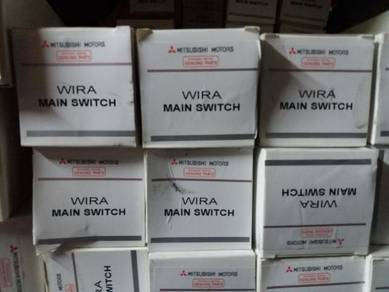 Power Window Switch Wira Waja Perodua Toyota Nissa