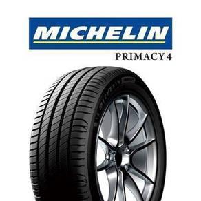 Michelin primacy 4 235/50/18 new tyre tayar 18