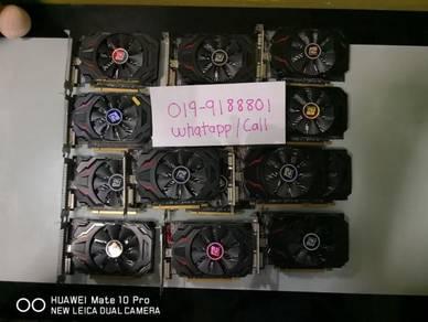 Power Color AXR7 240 1GBD5-HV3E/OC