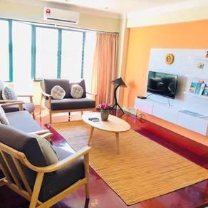 KK Affordable Homestay near city
