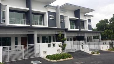 Ridgeview Residence Bare Unit Banglow Kajang For Rent