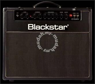 Blackstar HT Club 40 (40W, 1x12') Guitar Amplifier
