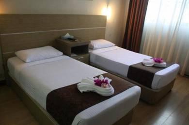 Sumai Hotel Apartment (Kuala Terengganu)