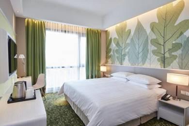 Sunway Velocity Hotel (Kuala Lumpur)