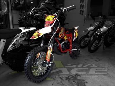 Mini dirt Bike R50