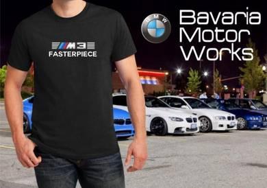 Tshirt Baju BMW B1 TSV Siap Pos Laju