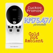 Cuckoo Best Penapis Air h1