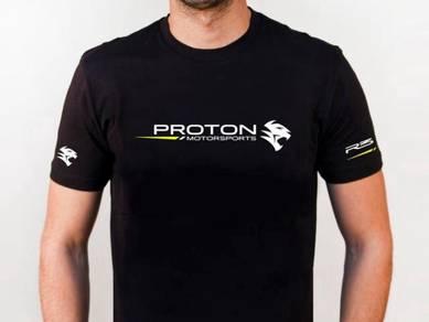 Tshirt Baju PROTON P22 TSV Siap Pos Laju