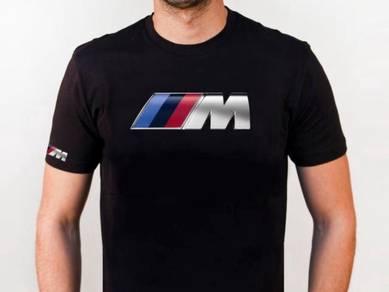 Tshirt Baju BMW B3 TSV Siap Pos Laju