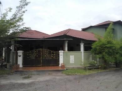Taman Nilai Perdana Corner Lot Fully RENO