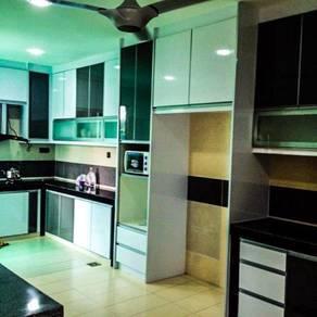 Wardrobe/ kitchen/tv;shah alam,klang,jln kebun2