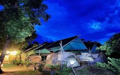 Walai Penyu Resort (Sandakan)