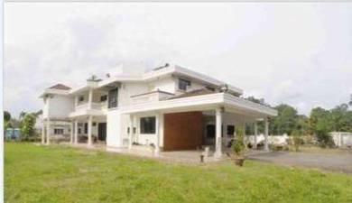 2 Story Bungalow House Jalan Dato Klana Makmur - Lake Garden, Seremb