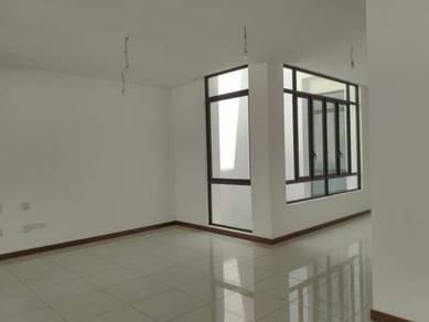 3 storey villa sunway montana for sale