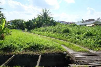 Vacant Land Kali Garden Jalan Resak Pending Foochow Road 60 points