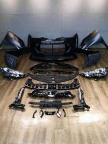 Toyota estima acr50 gsr55 convertion 2016/19 model