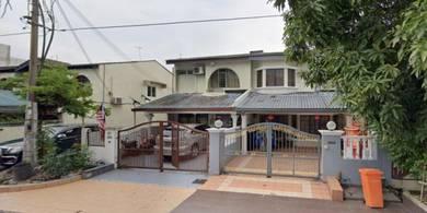 DESA PANDAN Taman Sri Angsana Hilir Double Storey RENOVATED+HOT DEMAND