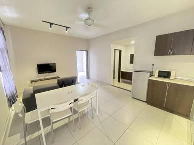 DOMAIN 3 NEO CYBERJAYA condominium 1bed 1living HALL SPACIOUS CORNER++