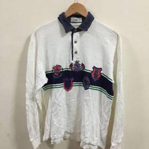 Grandslam 1886 Munsingwear Size L Shirt