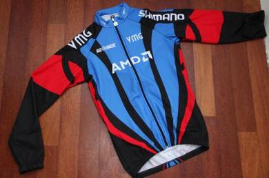 AMD BioRacer Thermal Jersey - S