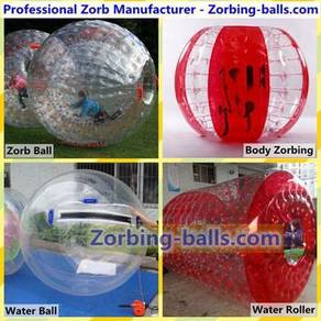 Zorbing Ball Bubble Football Water Walking Balls