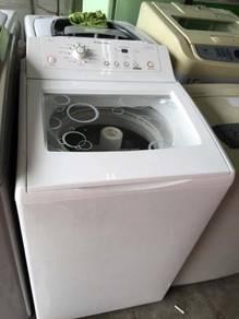 Mesin Basuh Heavy Duty Electrolux Washing Machine