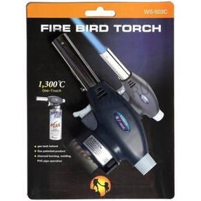 Fire bird gas / flame torch 06