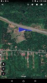 1.5 Acres Bukit Gantang Taiping Freehold Flat Land Tanah Pertanian