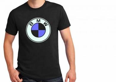 Tshirt Baju BMW B2 TSV Siap Pos Laju
