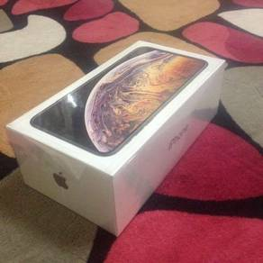 64GB Gold Color iPhone XS Max