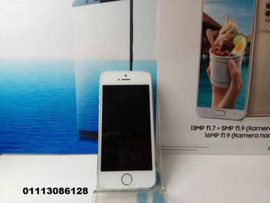 Iphone 5s 64gb fullset 2nd-item