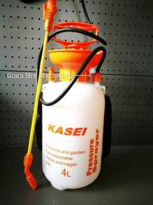 Kasei 4 Liter Hand Sprayer Pam Racun Manual