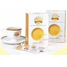 Min Cha Milk Tea (Teh Pracampur dgn Garam Buluh)