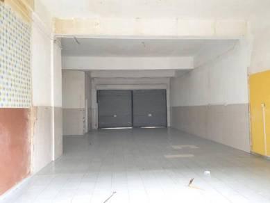 Taman Ketiau Commercial Lot (Near to KKIA) 2 Storey shoplot, Putatan
